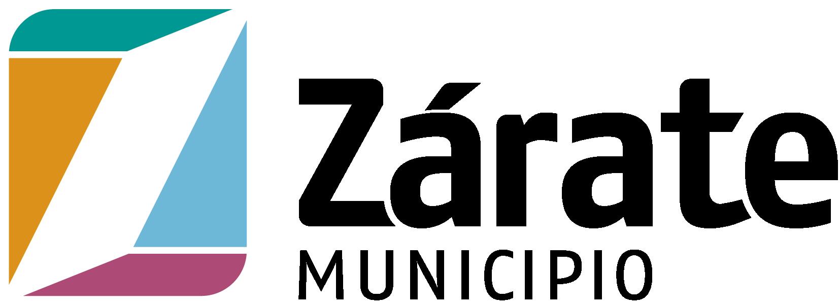 logo zarate